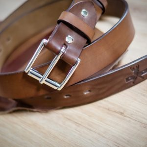 e8cc521a8ee04 Leather Goods   Wyroby skórzane – Krzysztof Turowski Hunting